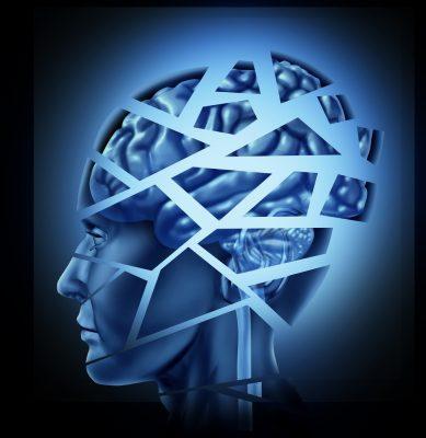 Разрушает мозг