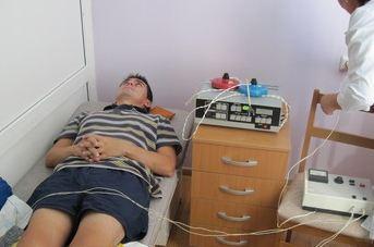 Диадинамотерапия