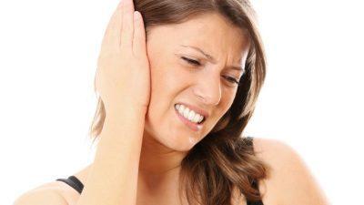 болезней слуховых органов;