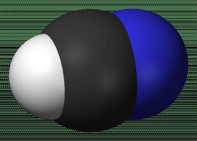 Водород цианистый