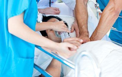 Причины и лечение инфекционно-токсического шока