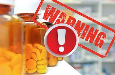 Какие лекарства считаются смертельно опасными