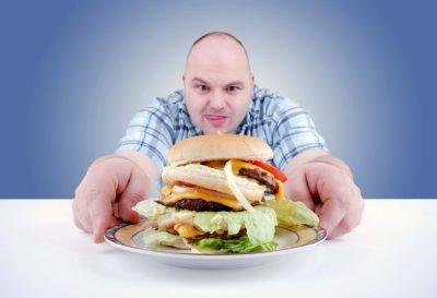 Несбалансированное питание.