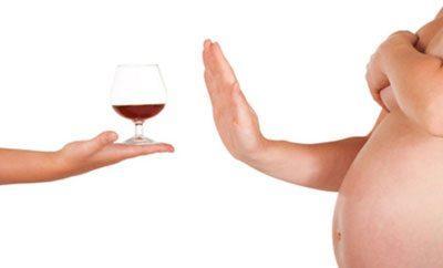Влияет ли алкоголь на зачатие