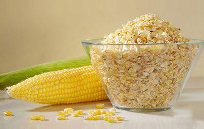 Отруби кукурузные