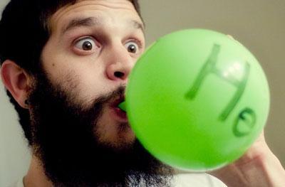 Насколько вреден гелий и опасно ли его вдыхать из шариков