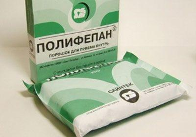 Препарат полипефан