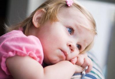 Рвота у ребенка 3 лет: что делать