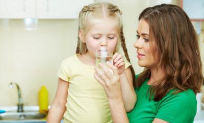 Техника промывания желудка у детей