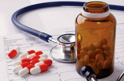 Передозировка сердечными гликозидами