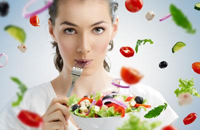 Какими продуктами можно очистить организм от шлаков и токсинов