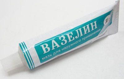 Аптечный вазелин