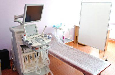 Кабинет ультразвуковой диагностики