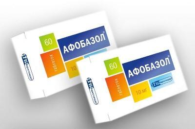 Афобазол - передозировка, сколько таблеток смертельная доза, последствия
