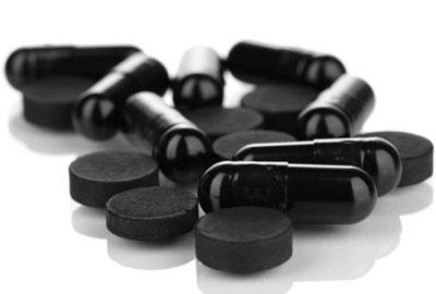 Активированный уголь – польза и вред