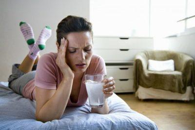 Лактофильтрум при алкогольной интоксикации