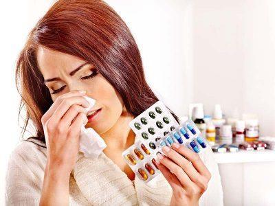 Склонности к аллергии