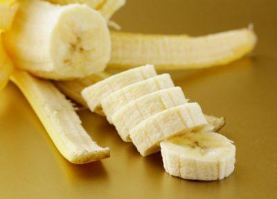 Как не отравиться бананами