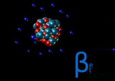Влияние на организм бета-излучения