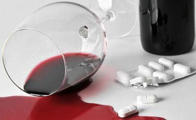 Что будет при сочетании клофелина и алкоголя