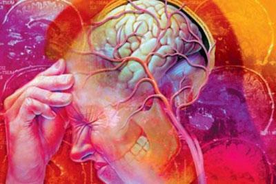 Как лечить сосуды головного мозга народными методами
