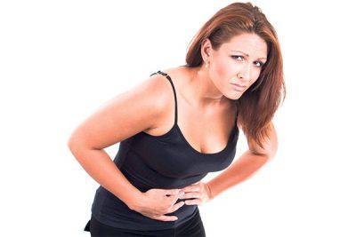 Заболевания желудочно-кишечного тракта