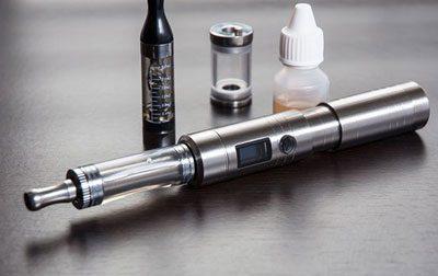 Элементы электронной сигареты