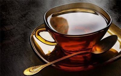 Можно ли пить чай при отравлении