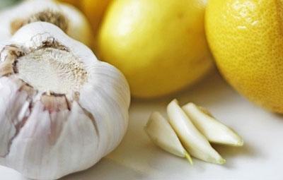 Мёд, лимон и чеснок, рецепт для чистки сосудов