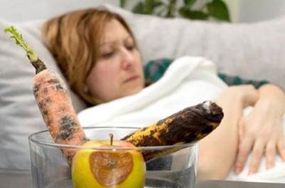 Как не отравиться дома – список опасных продуктов