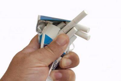 Что чувствует человек когда бросает курить