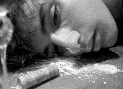 Отравление кокаином