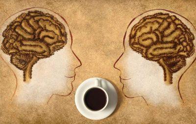 Кофе и обменные процессы