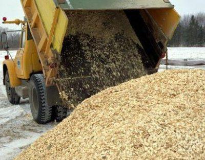 Отходы древесно-стружечного производства