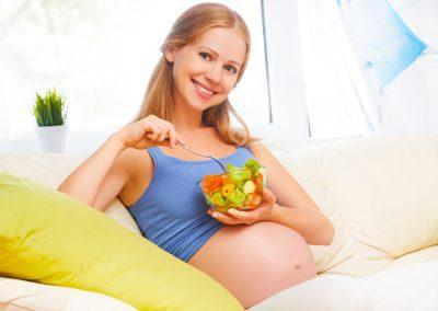 Диетическое лечение при отравлении у беременной
