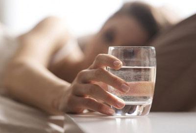 Польза солевого раствора при отравлении
