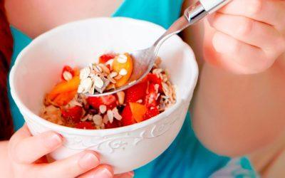 Лечение диетой