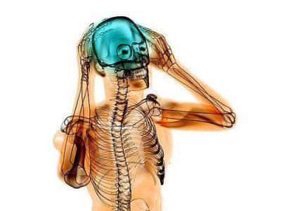 Нарушается работа нервной системы
