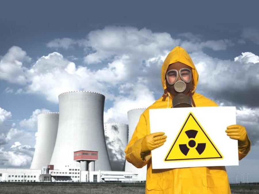 Влияние радиации на человеческий организм