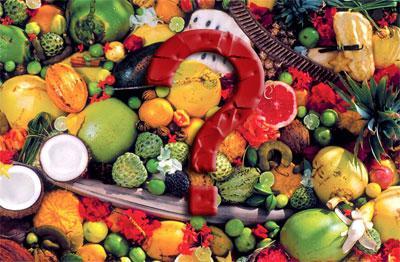 Какие фрукты считаются ядовитыми