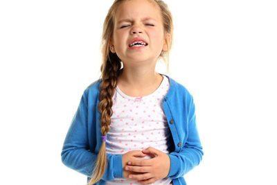 Диарея у ребёнка