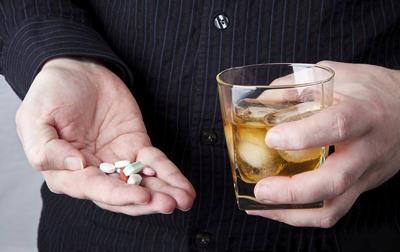 Совместимость и последствия употребления Корвалола со спиртным