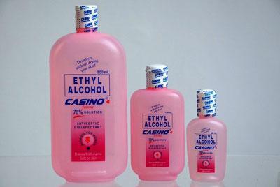Причины и симптомы острого отравления этиловым спиртом