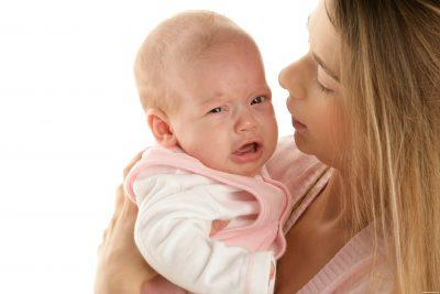 Передача ротавируса малышу от мамы