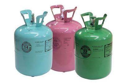 Классификация отравляющих веществ удушающего действия