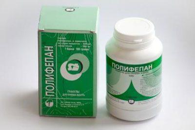 Препарат полифепан