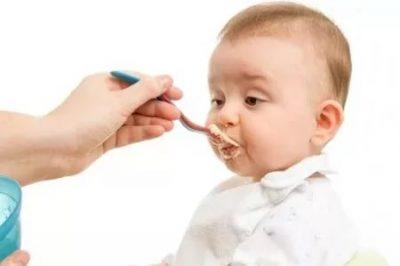 Ботулизм у ребенка