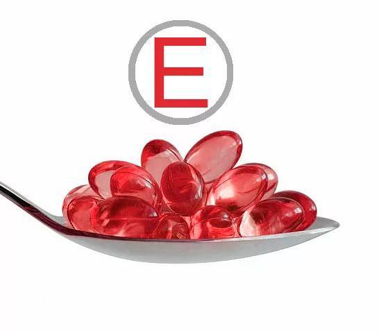 Избыток витамина Е