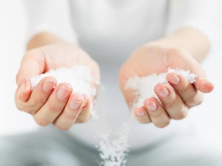 Как почистить суставы от соли. Чистка суставов: очищение от солей, как почистить от солевых отложений