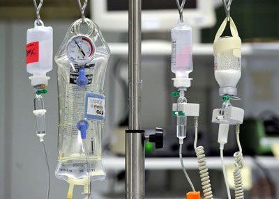 Препараты для форсированного диуреза